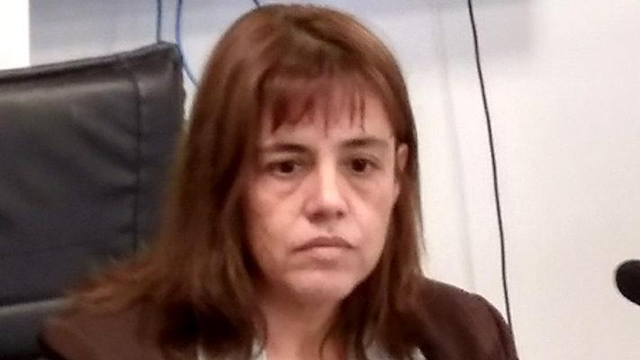 """Moreno """"pierde el equilibrio"""""""