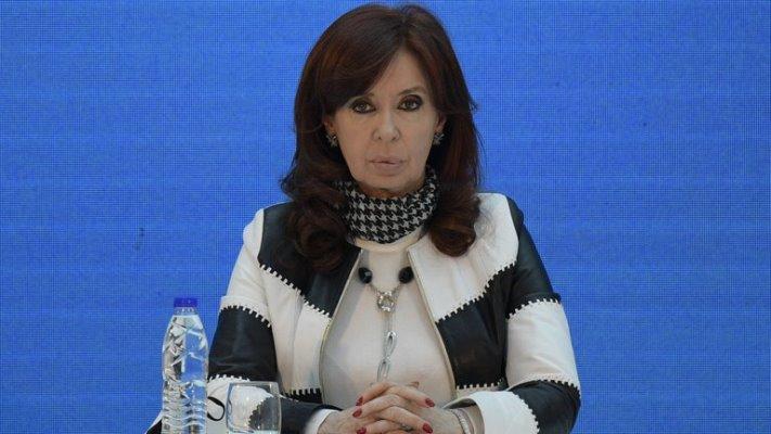 Cristina Kirchner afirmó que «hay funcionarios y funcionarias que no funcionan»