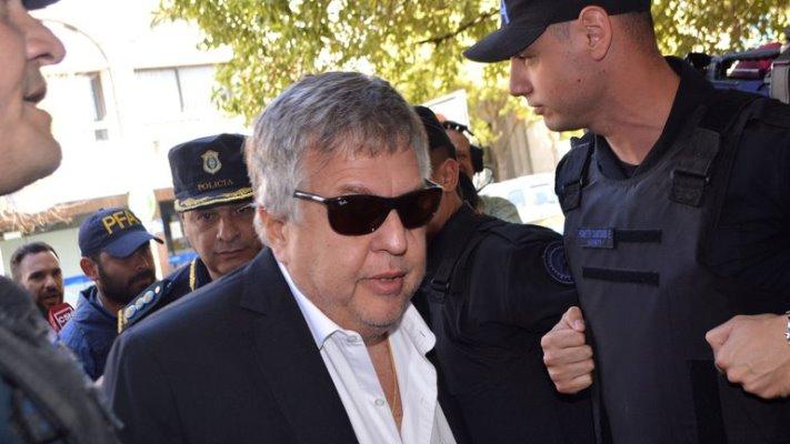El fiscal de Mar del Plata pidió el sobreseimiento de Stornelli