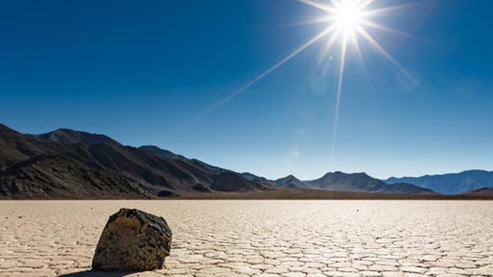 2020 ya es el segundo año más caluroso