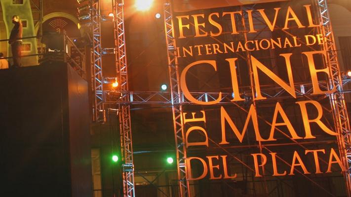Chubut participará del Festival de Cine de Mar del Plata