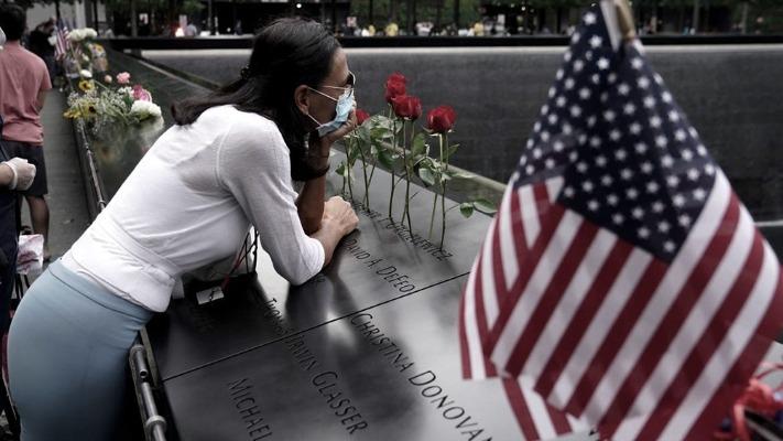 Covid-19: Estados Unidos registró más de 2.100 muertes en un solo día