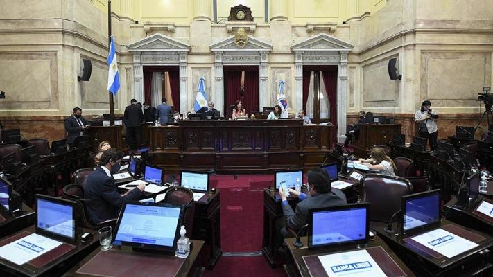 Filtro parlamentario