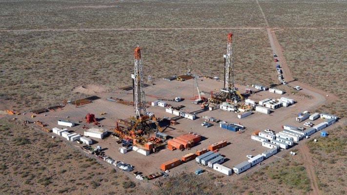 La producción de petróleo creció 8,5% en 2020 en Neuquén