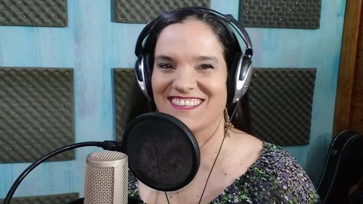 Gabriela Carel representará nuevamente a Chubut en festejo federal
