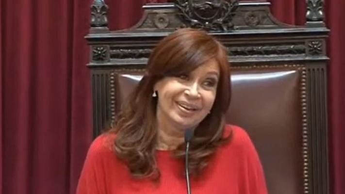 Cristina Kirchner fue sobreseída en la causa dólar futuro y no irá a juicio