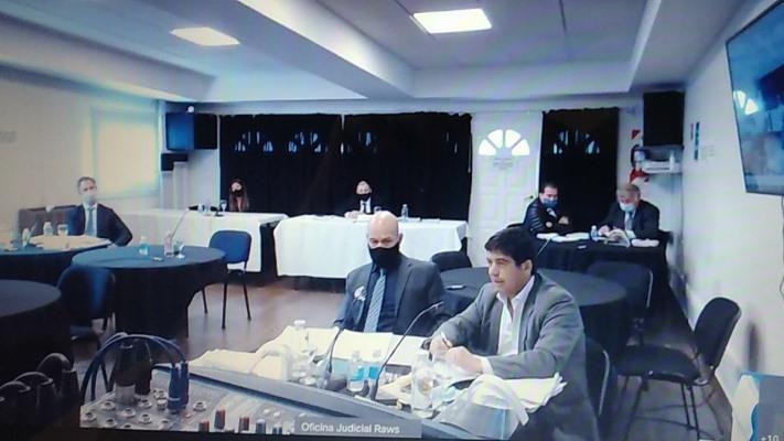 Imputados por corrupción propusieron devolver dinero en cuotas