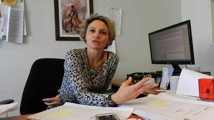 Madryn: publicó en un sitio web videos de su ex y fue denunciado en la Justicia