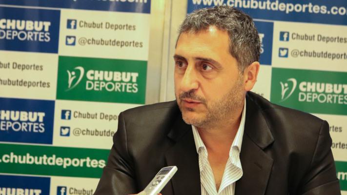 Mal pronóstico en Chubut Deportes