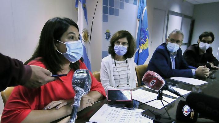 """Comienza la """"Campaña de Vacunación Antigripal 2021"""" en Chubut"""