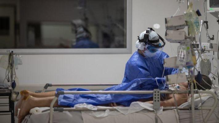 Coronavirus: Advierten aumento en la gravedad de los casos diagnosticados