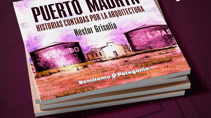 La historia de Madryn contada a través de su arquitectura