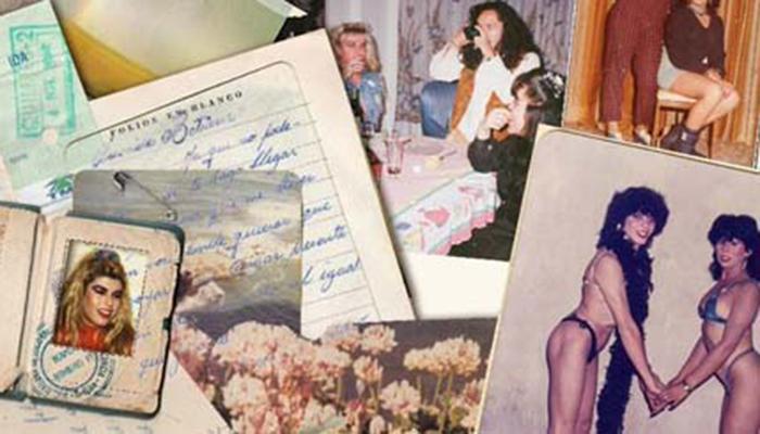 Las identidades transgénero, recuperadas en una serie y un archivo con fotos y documentos
