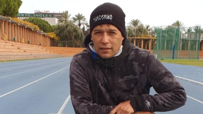 Rodrigo Peláez será coach de Maratón en Tokio 2020