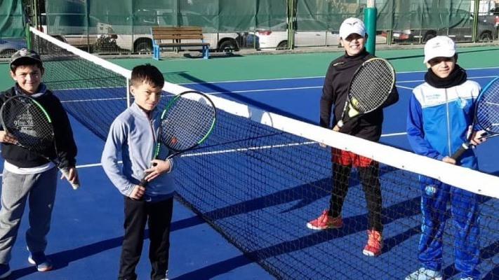 En Trelew se jugó el 3° Regional de Menores