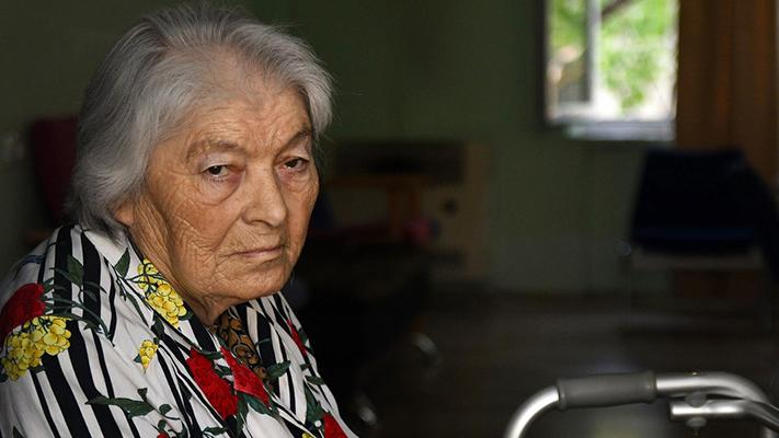 La pandemia avivó la violencia y el abandono de los ancianos