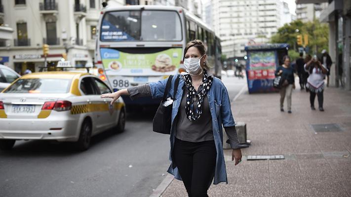 Coronavirus: Cuáles son las restricciones para que argentinos viajen a Uruguay
