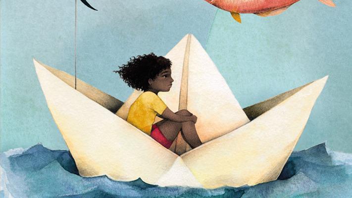 Premio Anaya de Literatura Infantil y Juvenil 2021