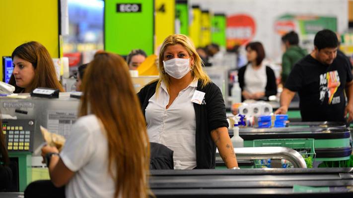 Empleados de Comercio lograron un incremento salarial del 42 por ciento