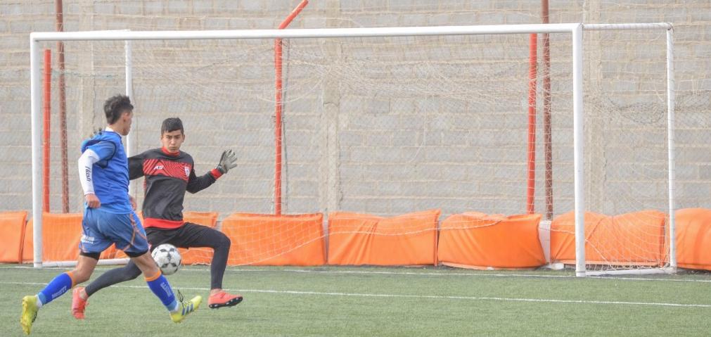 """El Apertura """"Jacinto Rey"""" tendrá en juego la Copa """"Galenso"""" Hughes"""