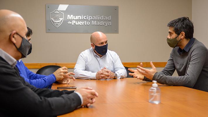 Puerto Madryn emitirá el Carnet Nacional de Manipulación de Alimentos