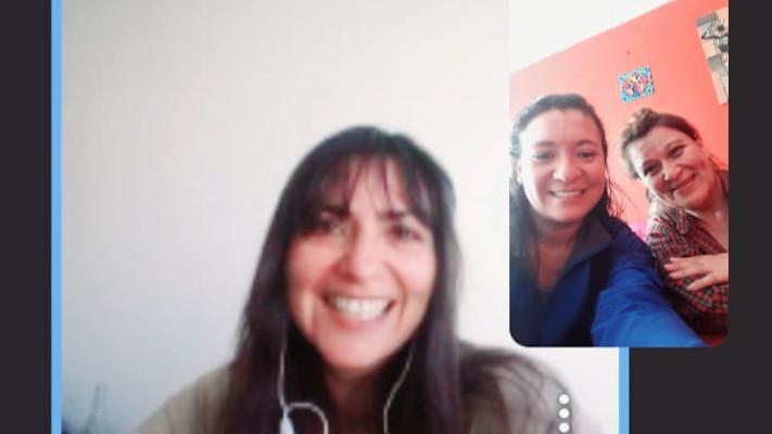 Aldea Beleiro: Fórmula integrada por dos mujeres disputará la intendencia
