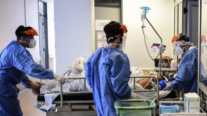 Murió por coronavirus un paciente de 80 años en Trelew