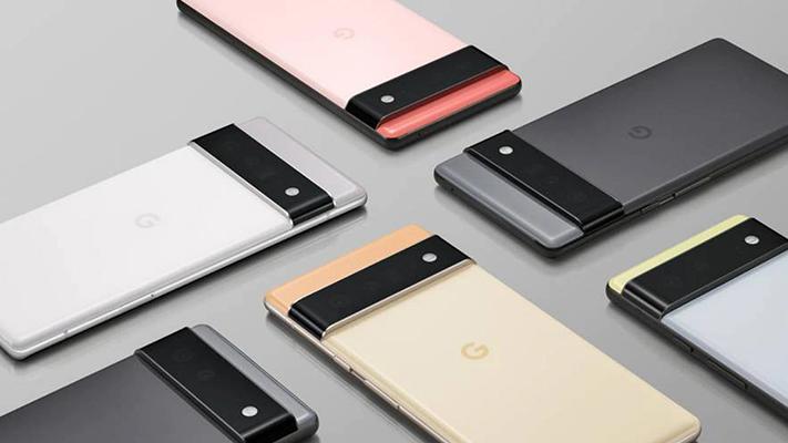 Google tendrá su celular con chip propio