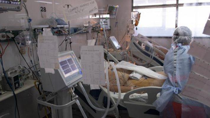 Chubut reportó 5 muertos y 254 nuevos contagios por coronavirus