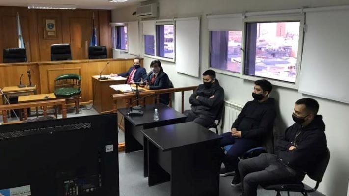 Policías de la alcaidía de Trelew irán a juicio por vejaciones