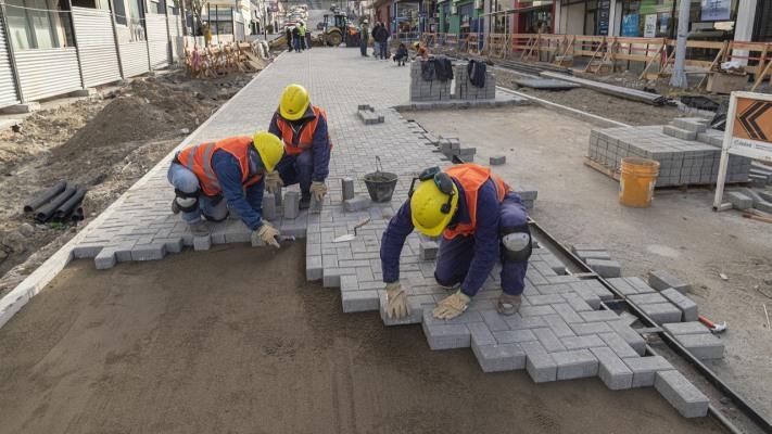 El Centro Comercial a Cielo Abierto buscará poner en valor el sector céntrico de Comodoro
