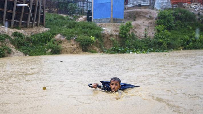 Más de 200.000 personas mueren ahogadas cada año