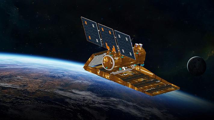 La AFIP monitoreará a las empresas desde los satélites