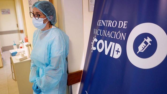 Uruguay también se sumará al turismo de vacunas