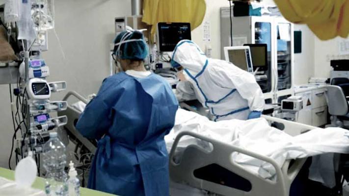Coronavirus: Son 80 los casos activos en Chubut